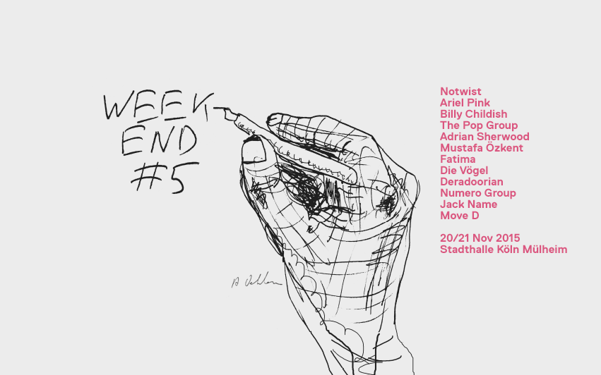weekend fest 5